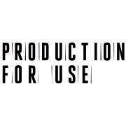 Production for Use