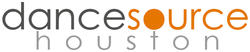Dance Source Houston Logo