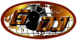 GO DJ Logo