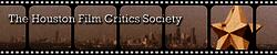 Houston Film Critics Society Logo