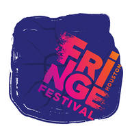 Houston Fringe Festival Logo
