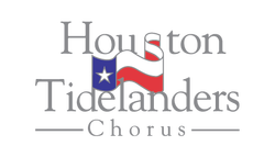Houston Tidelanders Logo