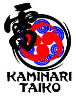 Kaminari Taiko of Houston Logo