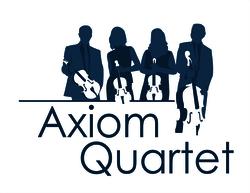 Axiom Quartet - Logo