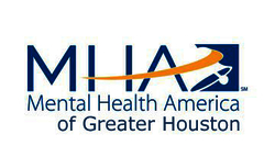 Mental Health America of Greater Houston Logo