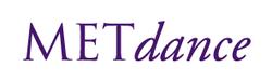 METdance Logo