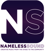 Nameless Sound Logo