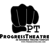 Progress Theatre - Logo