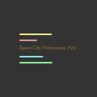Space City Performing Arts logo
