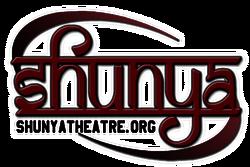 Shunya Theatre Logo