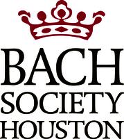 Bach Society Houston - Logo