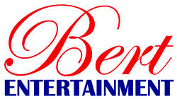 Bert Entertainment Logo