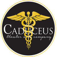 Caduceus Theater Arts Company - logo