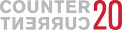 CounterCurrent 20 logo