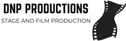 DNP Productions logo