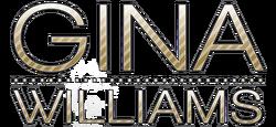 Gina Williams Logo