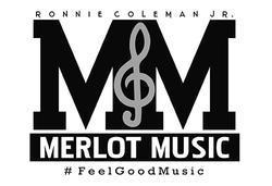 Merlot Music Logo