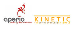 KINETIC and APERIO