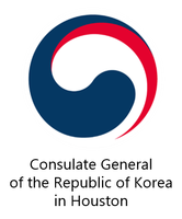 Korean Consulate General in Houston logo