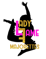 Fame Dance Studio - Lady Fame Logo
