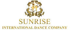 Sunrise International Dance Company logo