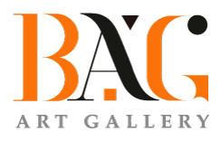 BAG Art Gallery logo