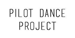 Pilot Dance Project logo