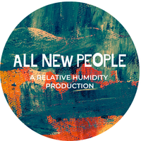 Relative Humidity Production - All New People logo