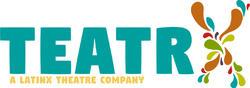 Teatrx logo
