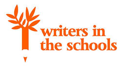 Writers in the Schools logo