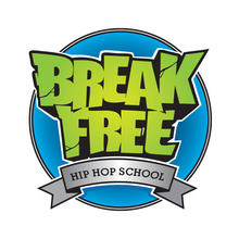 Break Free Arts Alliance Logo