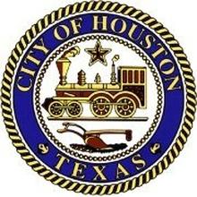 City of Houston Seal