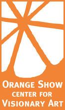 Orange Show Logo