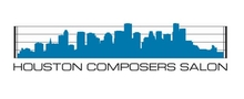 Houston Composers Salon Logo
