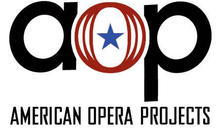 American Opera Project logo