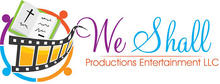 We Shall Productions logo