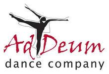 Ad Deum Dance Company - Logo