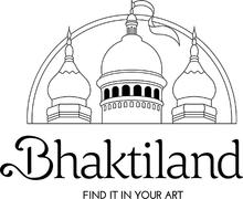 Bhaktiland Logo
