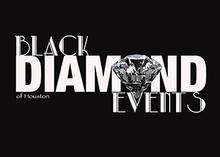 Black Diamond of Houston Logo