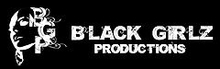 Black Girlz Productions Logo