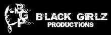 Black Girlz Productions Logo