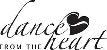 Dance from the Heart logo