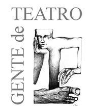 Gente de Teatro - Logo