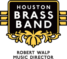 Houston Brass Band Logo