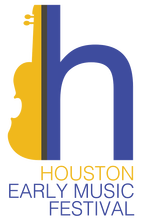 Houston Early Music Festival Logo