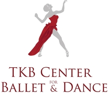 TKB Center for Ballet and Dance Logo