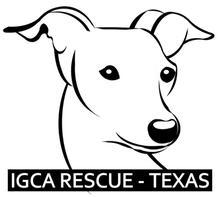 Italian Greyhound Rescue Foundation - Logo
