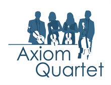 Axiom Quartet - Logo