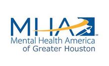 Mental Health America of Greater Houston Logo