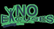 No Excuses Foundation Logo